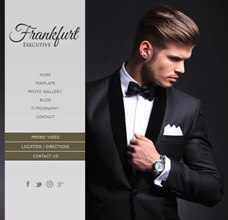 joomla menswear template full screen background e